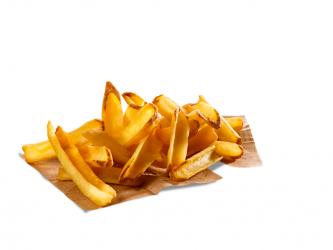 Patatas Teja