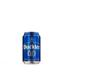 Cerveza Buckler...