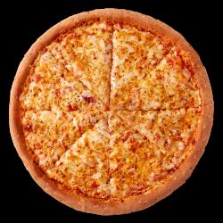Pizza Tradicional...