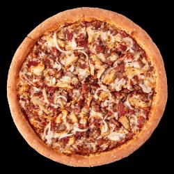 Pizza Especialidad...