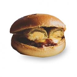 Jalapa Burger