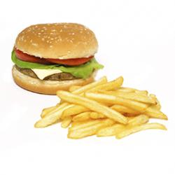 Rock n Roll Burger