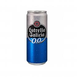 Cerveza Estrella...